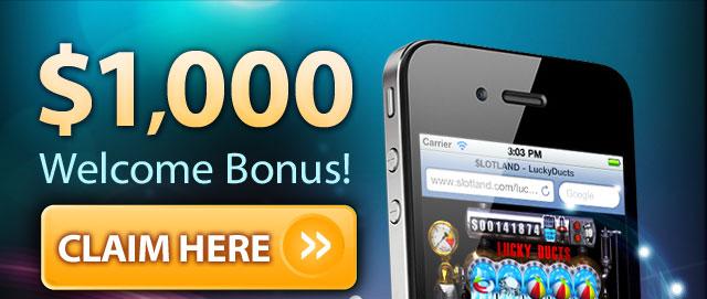 Exclusive 200% Welcome Bonus!